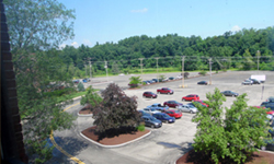 Millyard Technology Park Amenities New Hampshire