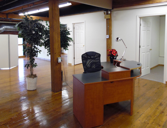 Business Space Rental